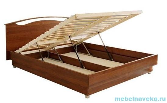 Кровать Эдем-1 с подъемным механизмом