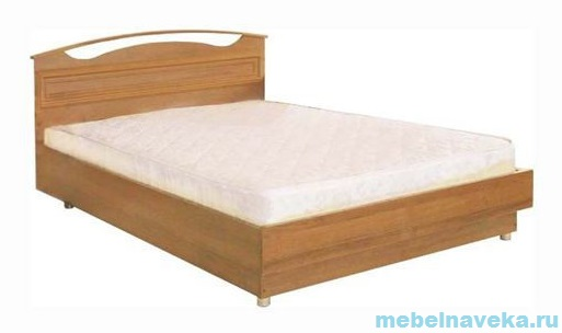 Кровать Эдем-2 с подъемным механизмом