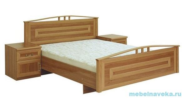 Кровать Луиза-1