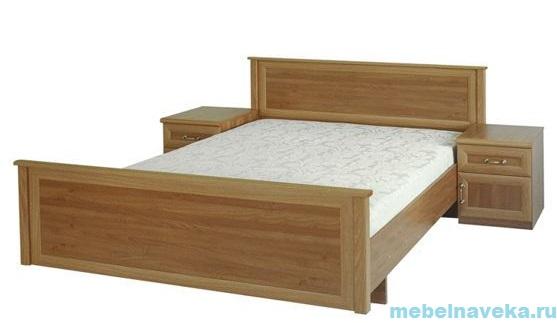 Кровать Луиза-2