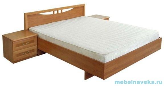 Кровать Луиза-3