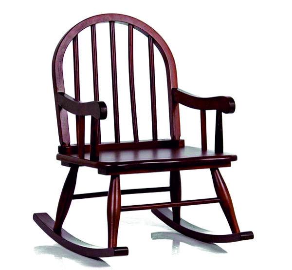 Детское кресло-качалка DONDOLO-6