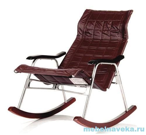 Кресло-качалка Белтех складное 015.001