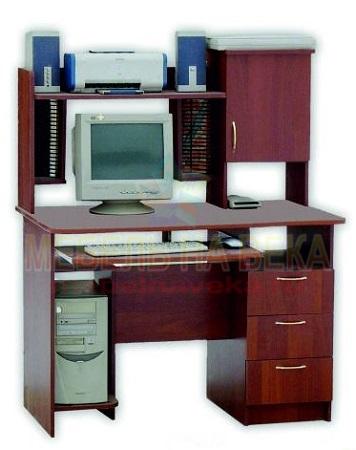 Стол компьютерный ПСК-4