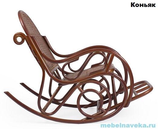 Кресло-качалка Moscow 004.088
