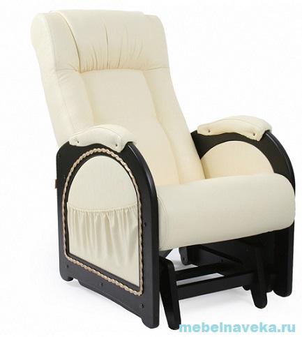 Кресло гляйдер Модель 48