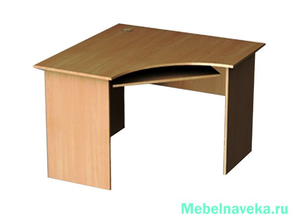 Компьютерный стол угловой СКУ-15