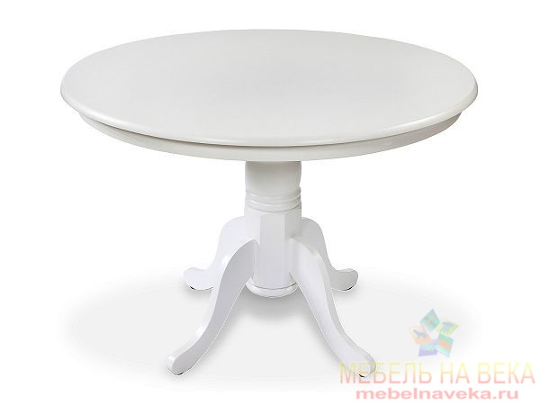 Стол ES 2191 white (белый)