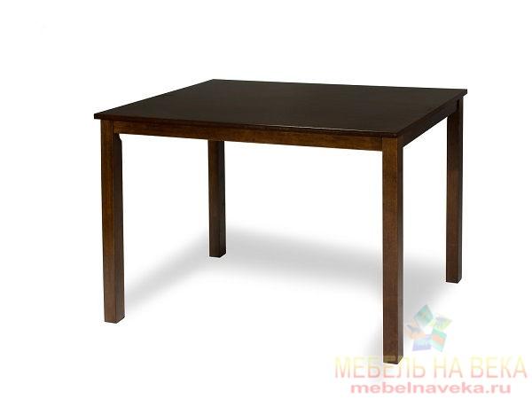 Стол MDF espresso (коричневый)