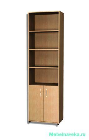 Шкаф полуоткрытый ШПО-39