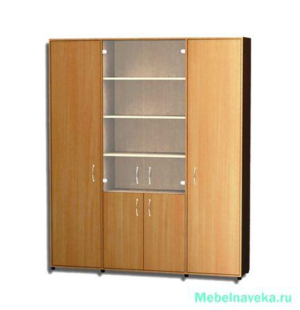 Шкаф комбинированный ШК-50