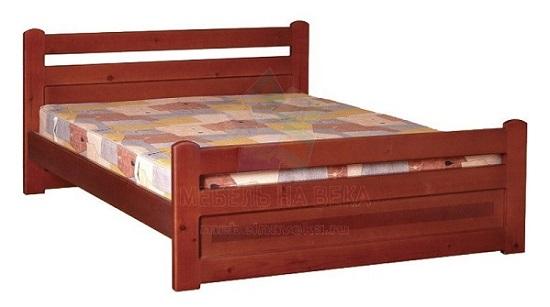 Кровать Визави