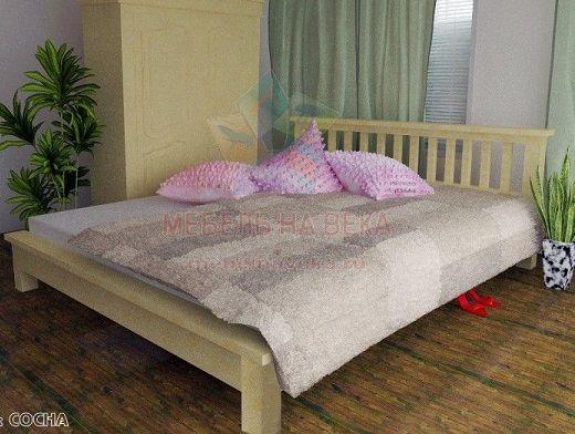 Кровать Агнесса