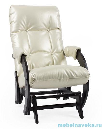 Недорогое кресло-гляйдер Модель 68