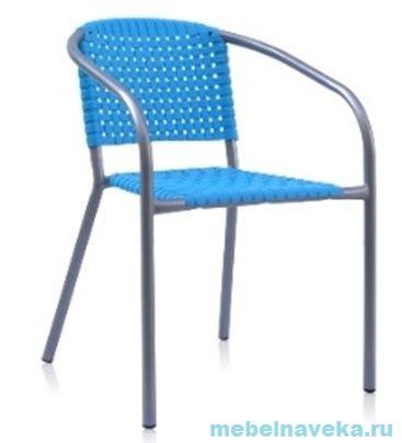 Стул 035А-xrb Синий