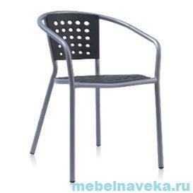 Стул 042В-xrb Черный