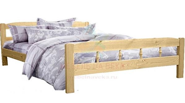Кровать Бюджет-1