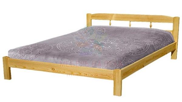 Кровать Бюджет-2
