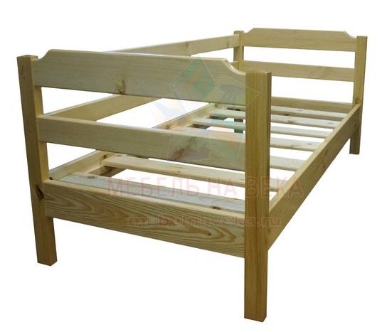 Детская кровать Лицей+