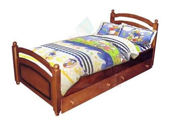 Кровать Гном