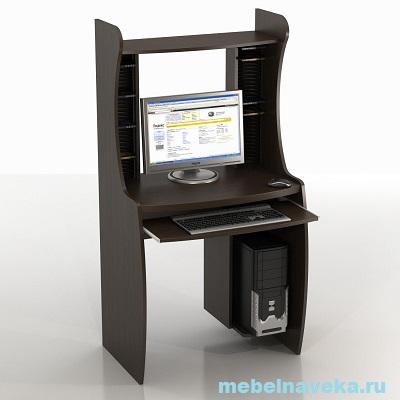Компьютерный стол КС-6М Агами