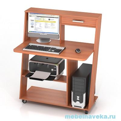 Компьютерный стол КС-9М Фрегат