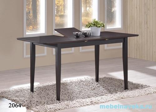 Обеденный стол 2064 (Венге)