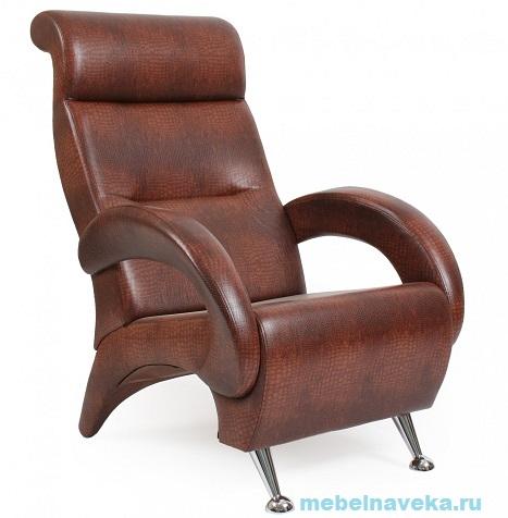 Кресло для отдыха Комфорт модель 9-К