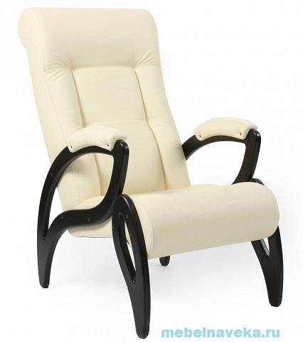 Кресло Модель 51, кресло для отдыха Весна, серия Комфорт