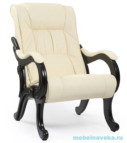 Кресло для отдыха Модель 71, серия Комфорт