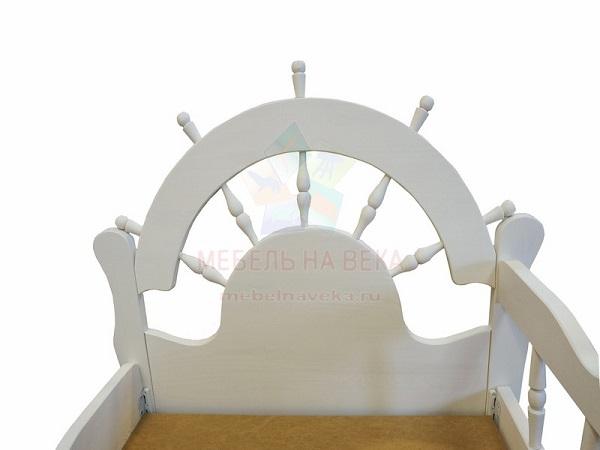 Кровать Адмирал