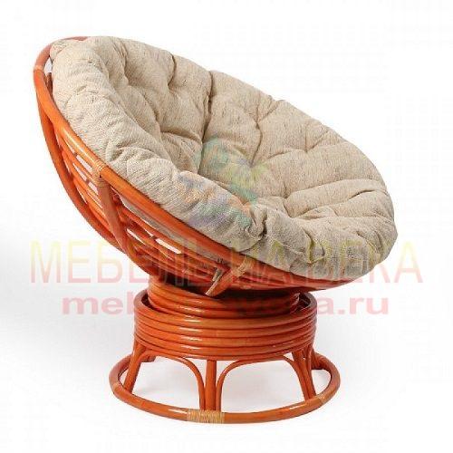 инструкция по сборке кресла папасан